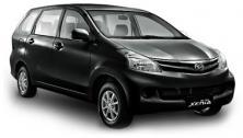 Makassar Car Rental - Daihatsu New Xenia